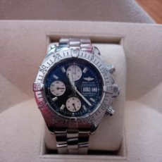 Relojes- Breitling: BREITLING SUPEROCEAN CHRONOGRAPH. Lote 234311535