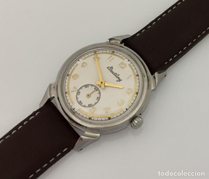 Relojes- Breitling: BREITLING VINTAGE - Foto 2 - 235475370