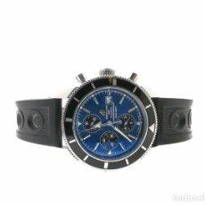 Relojes- Breitling: BREITLING - SUPEROCEAN HÉRITAGE CHRONOGRAPH - REF. A13320 - HOMBRE - 2011 - ACTUALIDAD. Lote 239606080