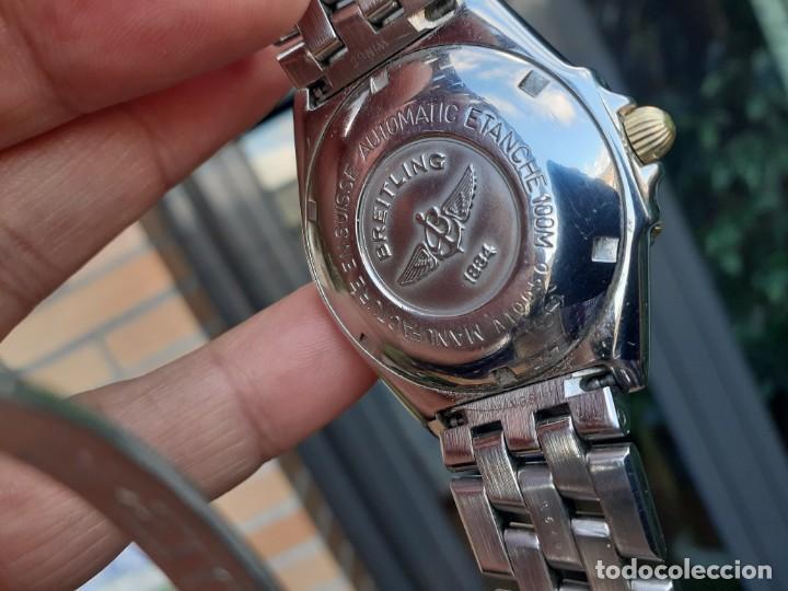Relojes- Breitling: BREITLING WINGS - Foto 6 - 110245607
