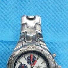 Relojes- Breitling: RELOJ BREITLING CHRONOGRAPH. Lote 242404980