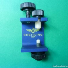 Relojes- Breitling: ÚTIL PARA EXTRAER ESLABONES.. Lote 248606515
