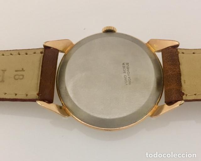 Relojes- Breitling: BREITLING VINTAGE-PLAQUÉ ORO - Foto 5 - 253753805