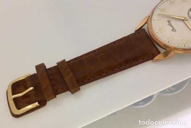 Relojes- Breitling: BREITLING VINTAGE-PLAQUÉ ORO - Foto 6 - 253753805