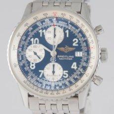 Relojes- Breitling: BREITLING OLD NAVITIMER REF: A13322. Lote 260693735