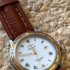Relojes- Breitling: BREITLING TITAN GOLD. Lote 263676200
