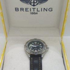 Relojes- Breitling: RELOJ BREITLING COLT DE HOMBRE ,CUARZO. Lote 264309044