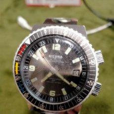 Relojes- Breitling: RELOJ SICURA BREITLING AUTOMÁTICO DIVERS REF-548. Lote 276982908