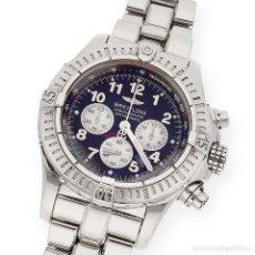 Relojes- Breitling: BREITLING RELOJ MODELO RATTRAPANTE CHRONO AVENGER SIXTY NINE LIMITED EDITION DE HOMBRE. Lote 284758133