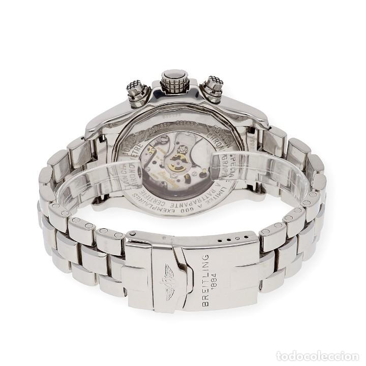 Relojes- Breitling: Breitling Reloj Modelo Rattrapante Chrono Avenger Sixty Nine Limited Edition de Hombre - Foto 6 - 284758133