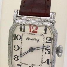 Relojes- Breitling: BREITLING VINTAGE 1.935-40. Lote 217499733