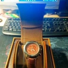 Relojes- Breitling: CAJA PARA RELOJ BREITLING A ESTRENAR. Lote 293796618