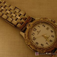 Relojes - Calypso: RELOJ CALYPSO, REGISTERED MODEL COLLECTION 5091. Lote 25962589