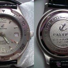 Relojes - Calypso: RELOJ CALYPSO MODELO COLLECTION REGISTRED Nº 5115. Lote 41358793