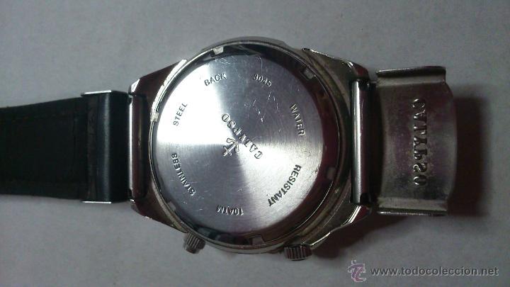 Relojes - Calypso: reloj calypso modelo 304504. estilo marinero - Foto 3 - 48565536