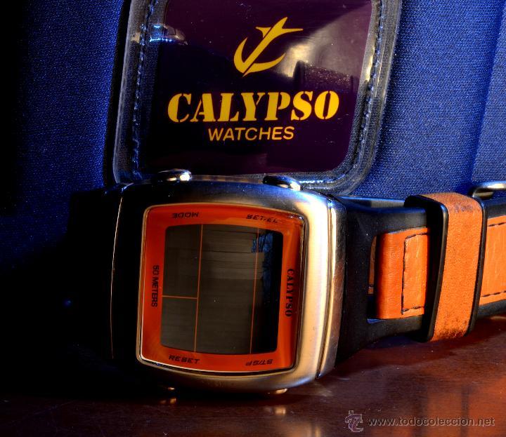 RELOJ CALYPSO. (Relojes - Relojes Actuales - Calypso)
