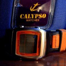 Relojes - Calypso: RELOJ CALYPSO.. Lote 48580345