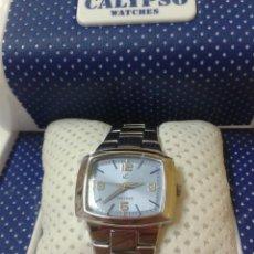 Relojes - Calypso: RELOJ DE MUJER CALYPSO MODELO K5174, NUEVO A ESTRENAR. Lote 51423337