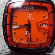 Relojes - Calypso: RELOJ CALYPSO. Lote 63946475