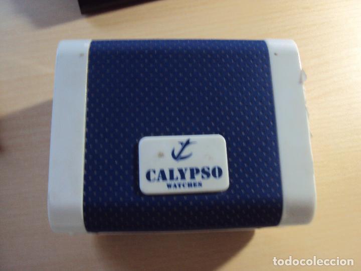 Relojes - Calypso: RELOJ CALYPSO - Foto 3 - 63946475