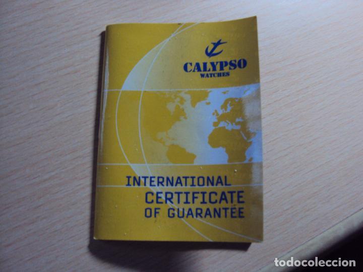 Relojes - Calypso: RELOJ CALYPSO - Foto 4 - 63946475