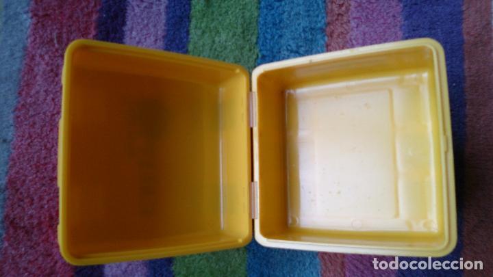 Relojes - Calypso: Caja plástico amarilla reloj Calypso Watch - Foto 3 - 75787867