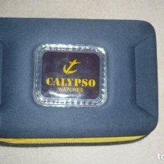 Relojes - Calypso: CALYPSO ESTUCHE GRANDE. Lote 78455185