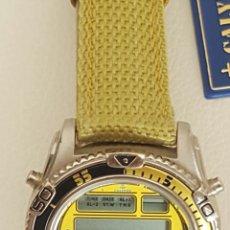 Relojes - Calypso: LIQUIDACIÓN: RELOJ NUEVO CALYPSO. Lote 85314300