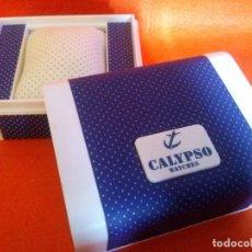 Relojes - Calypso: ESTUCHE PARA RELOJ CALYPSO . Lote 86011864