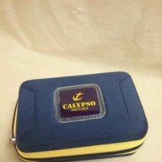 Relojes - Calypso: CAJA VACIA DE RELOJ CALYPSO . Lote 94934695