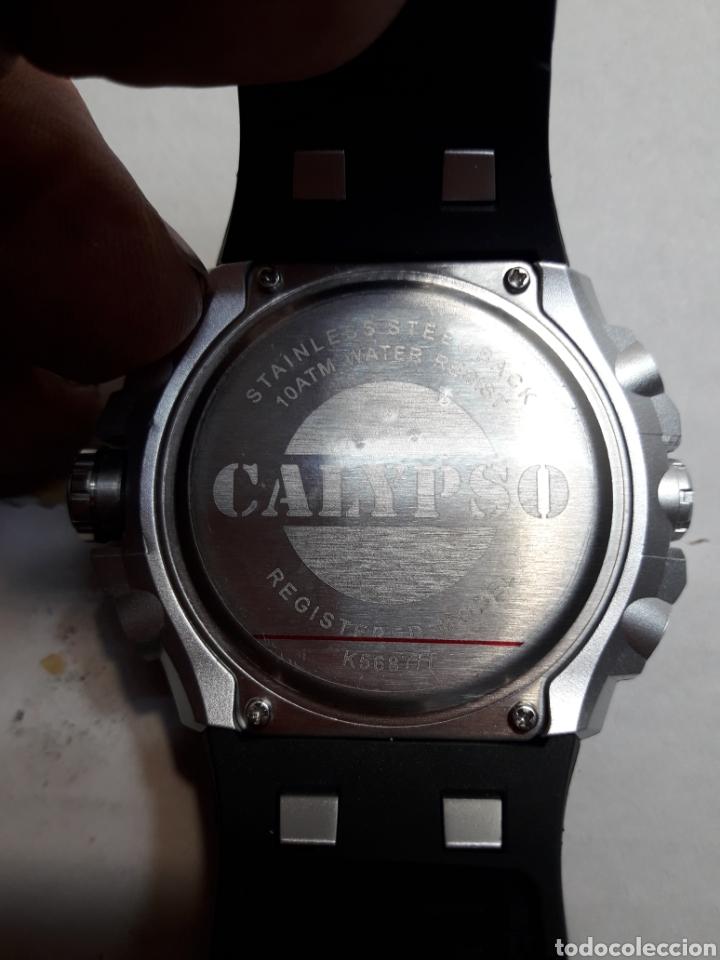 Relojes - Calypso: Reloj Calypso de Quarzo Diseño - Foto 2 - 110656332