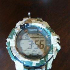Relojes - Calypso: BJS. IMPORTANTE RELOJ. MARCA CALYSO. DE CAMUFLAJE. K5681/3- POCO USO. Lote 111023191