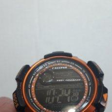 Relojes - Calypso: RELOJ CALYPSO DIGITAL. Lote 111399859