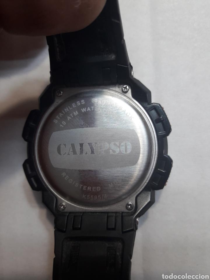 Relojes - Calypso: Reloj Calypso Digital - Foto 2 - 111399859