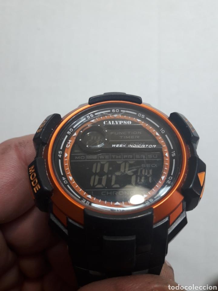Relojes - Calypso: Reloj Calypso Digital - Foto 3 - 111399859