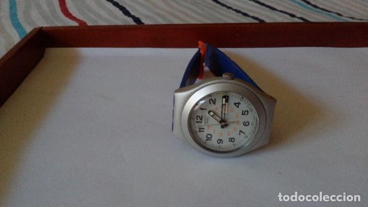 Relojes - Calypso: CONJUNTO DE DOS RELOJES DE CUARZO SWATCH Y CALYPSO - Foto 3 - 116388627