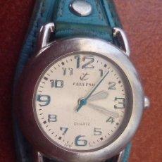 Relojes - Calypso: RELOJ CALIPSO QUARZ 6025. Lote 118341959