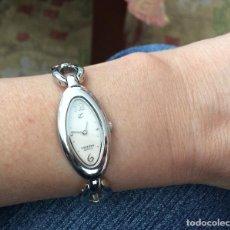 Relojes - Calypso: RELOJ CALYPSO DE ACERO. EN PERFECTO ESTADO. Lote 119865291