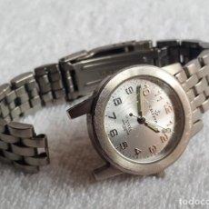 Relojes - Calypso: RELOJ CALYPSO MUJER METAL. Lote 120101523