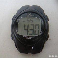 Relojes - Calypso: RELOJ DIGITAL CALYPSO MODELO 3067. SIN CORREA. Lote 120929271
