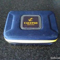 Relojes - Calypso: 107-CAJA PARA RELOJ CALYPSO. Lote 125966987