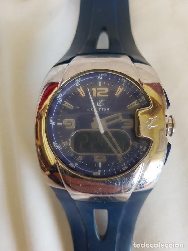 Relojes - Calypso: RELOJ CALYPSO - Foto 2 - 126105519