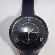 Relojes - Calypso: RELOJ CALYPSO DE CUARZO. Lote 129240035