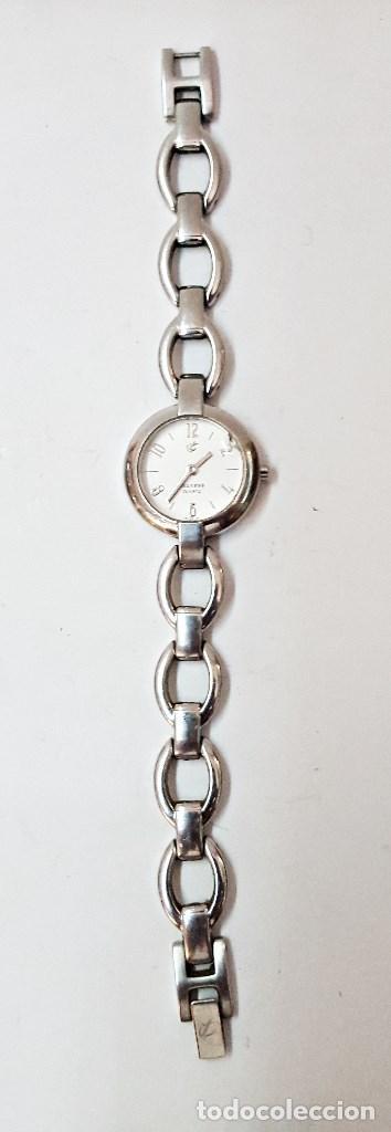 Relojes - Calypso: Reloj CALYPSO de señora de metal. - Foto 5 - 129693167