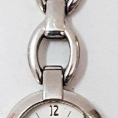 Relojes - Calypso: RELOJ CALYPSO DE SEÑORA DE METAL.. Lote 129693167