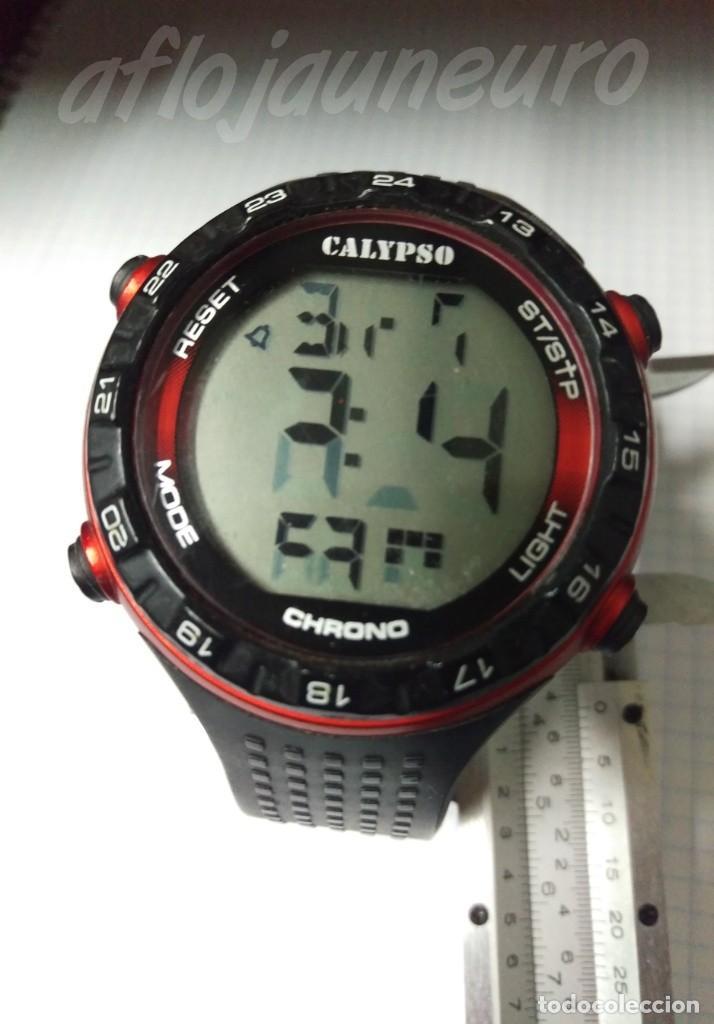 RELOJ CALYPSO MODELO K 5663/4 (Relojes - Relojes Actuales - Calypso)