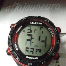 Relojes - Calypso: RELOJ CALYPSO MODELO K 5663/4. Lote 144938958