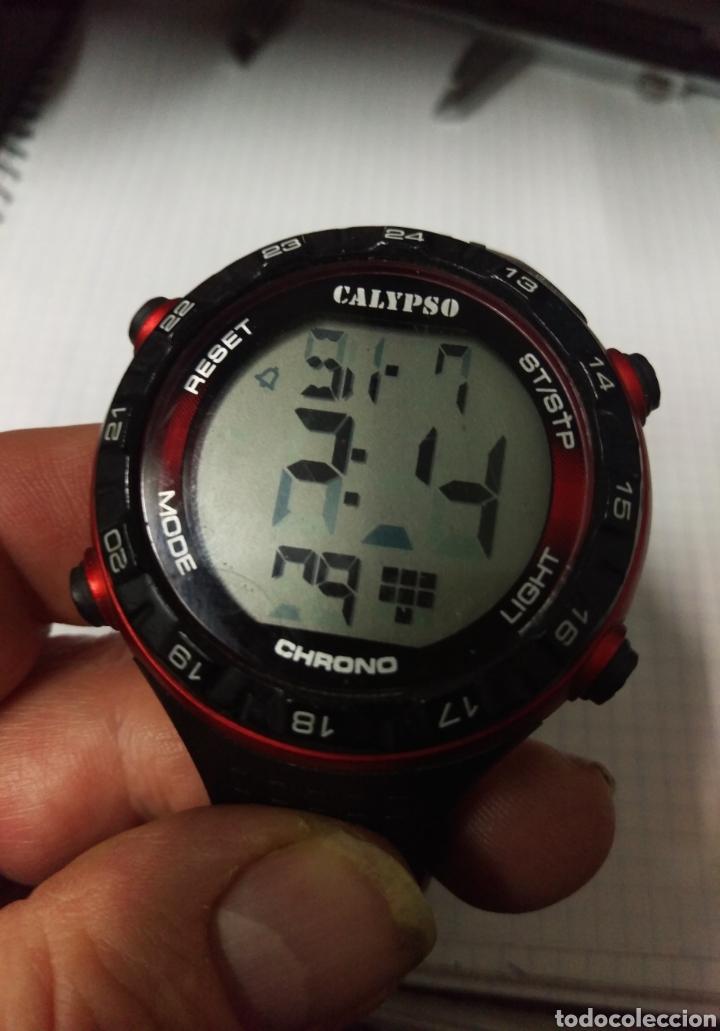 Relojes - Calypso: RELOJ CALYPSO MODELO K 5663/4 - Foto 8 - 144938958