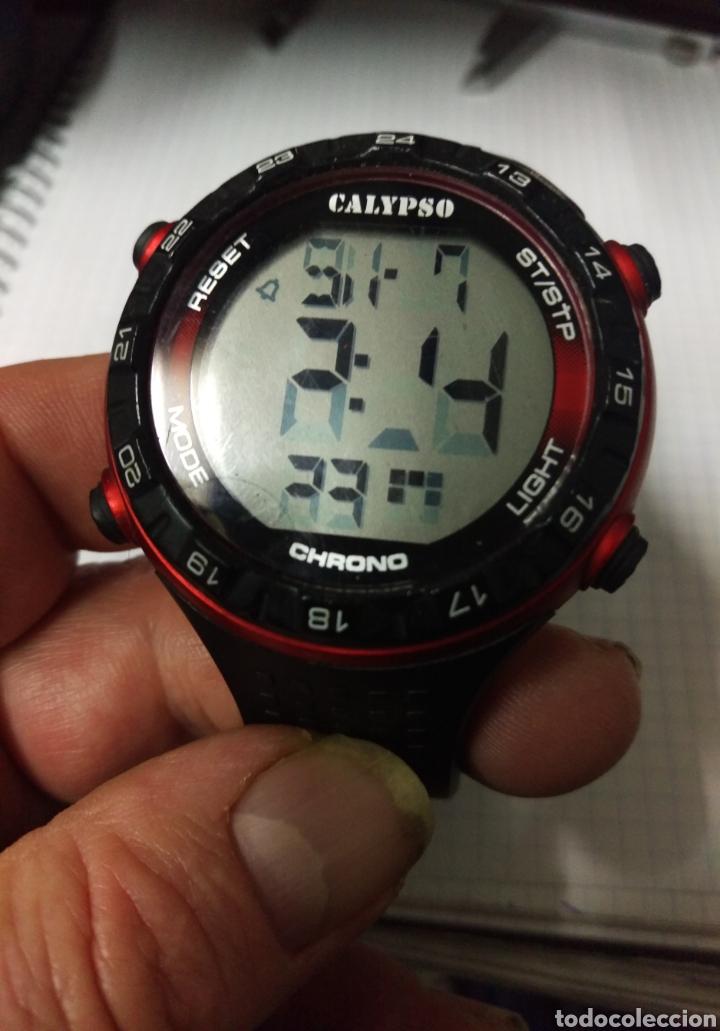 Relojes - Calypso: RELOJ CALYPSO MODELO K 5663/4 - Foto 9 - 144938958
