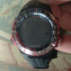 Relojes - Calypso: RELOJ DIGITAL CALYPSO NUEVO K5606/3. Lote 147008788